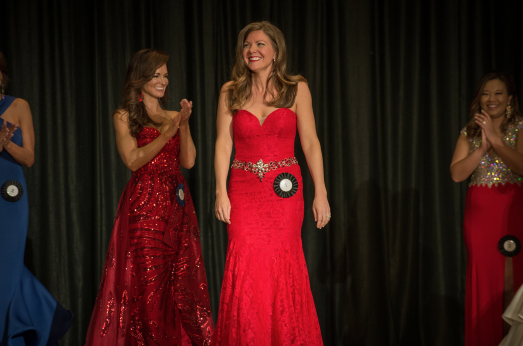 Mrs. Mississippi America Beauty Pageant 2016 - Jaimee Dorris Mrs. Congeniality